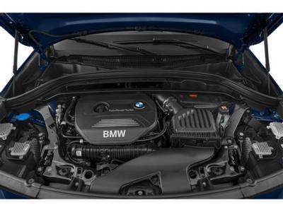 2022 BMW X2 xDrive28i