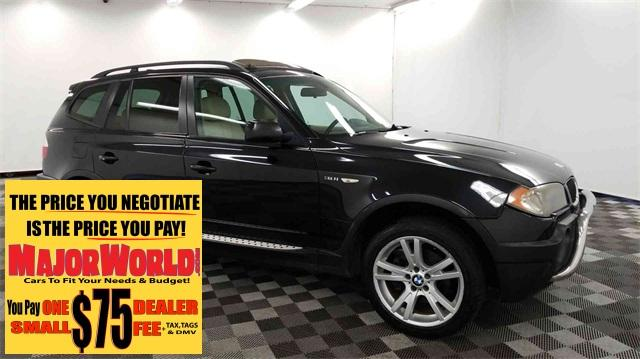BMW X3 2004 $6888.00 incacar.com