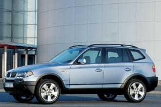 BMW X3 2006 $5750.00 incacar.com