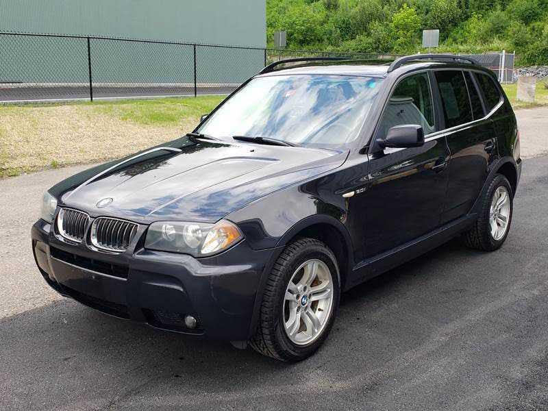 BMW X3 2006 $7200.00 incacar.com