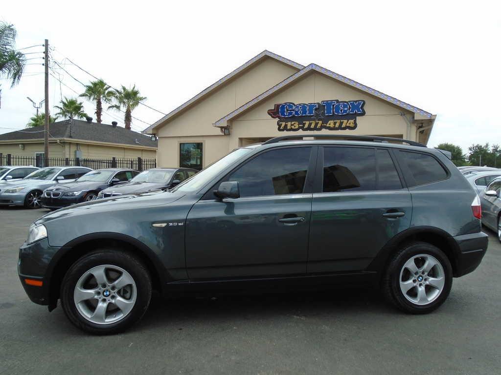 BMW X3 2008 $7994.00 incacar.com
