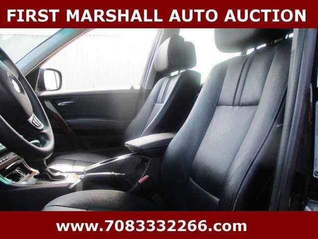 BMW X3 2010 $4900.00 incacar.com
