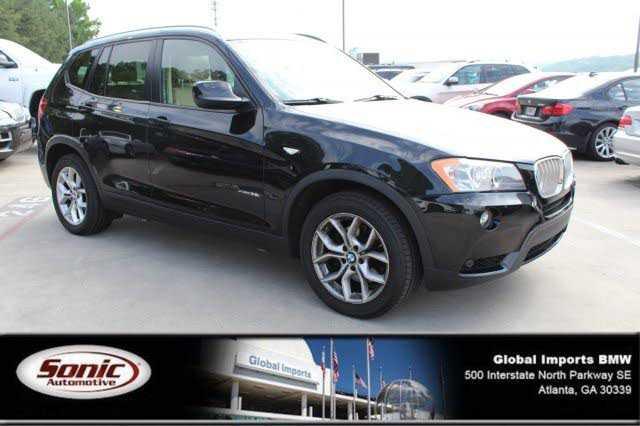 BMW X3 2011 $12981.00 incacar.com