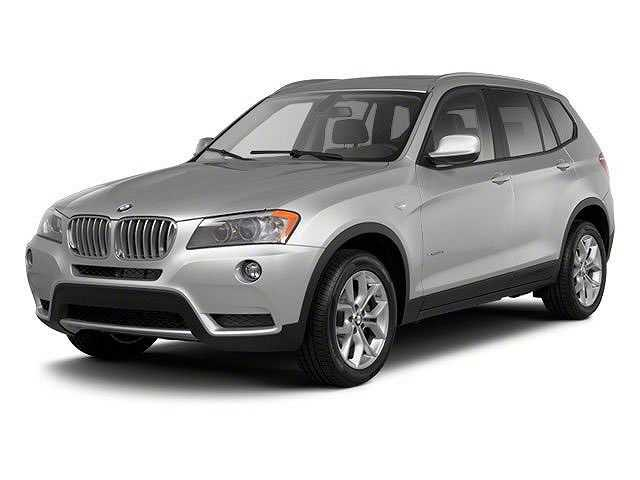 BMW X3 2011 $36750.00 incacar.com