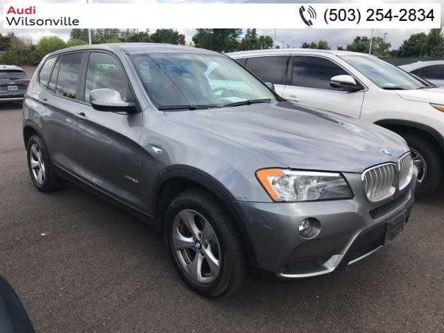 BMW X3 2011 $15430.00 incacar.com