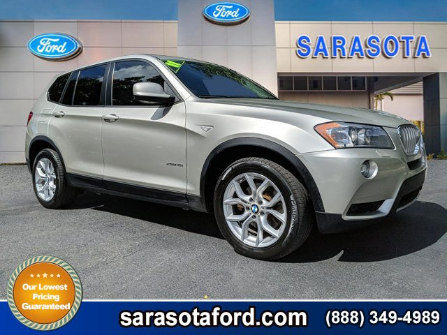 BMW X3 2011 $14997.00 incacar.com