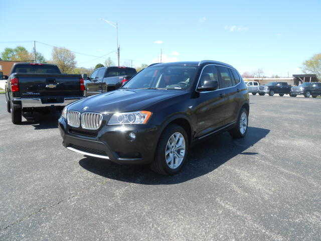 BMW X3 2011 $19200.00 incacar.com