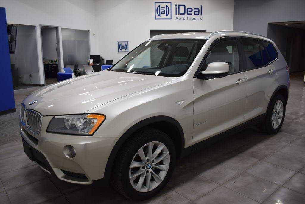 BMW X3 2013 $16900.00 incacar.com