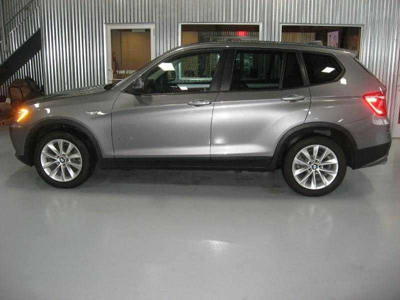 BMW X3 2014 $22997.00 incacar.com