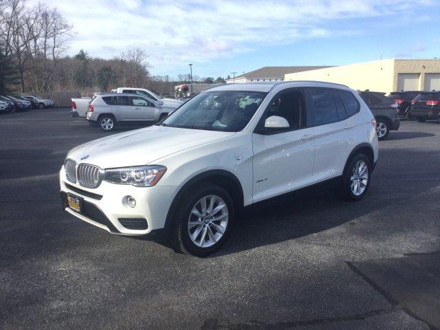 BMW X3 2015 $20988.00 incacar.com