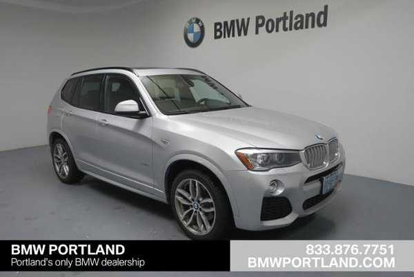 BMW X3 2015 $26999.00 incacar.com