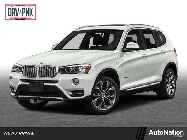 BMW X3 2016 $29000.00 incacar.com