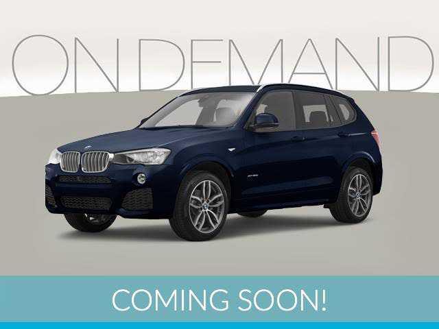 BMW X3 2016 $31000.00 incacar.com