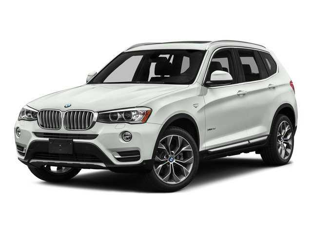 BMW X3 2016 $31845.00 incacar.com