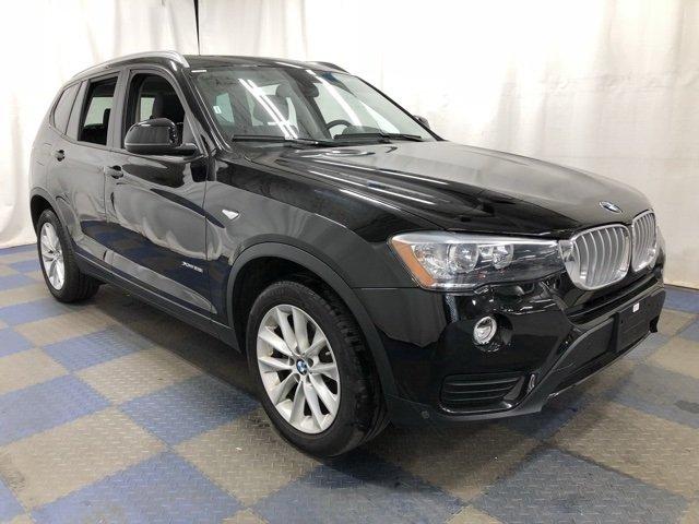 BMW X3 2017 $35000.00 incacar.com