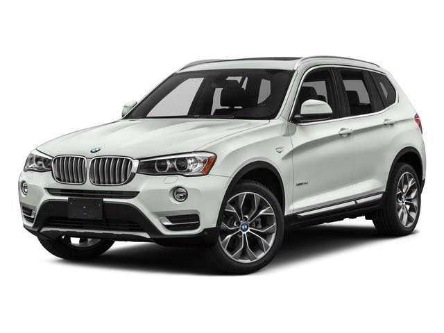 BMW X3 2017 $31893.00 incacar.com