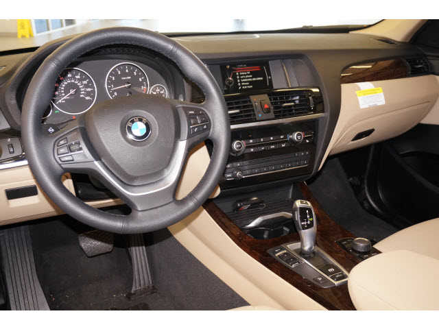 BMW X3 2017 $49695.00 incacar.com