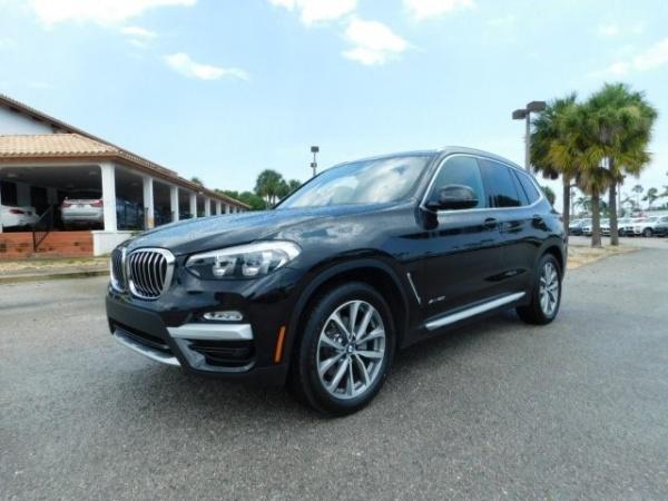 BMW X3 2018 $41777.00 incacar.com