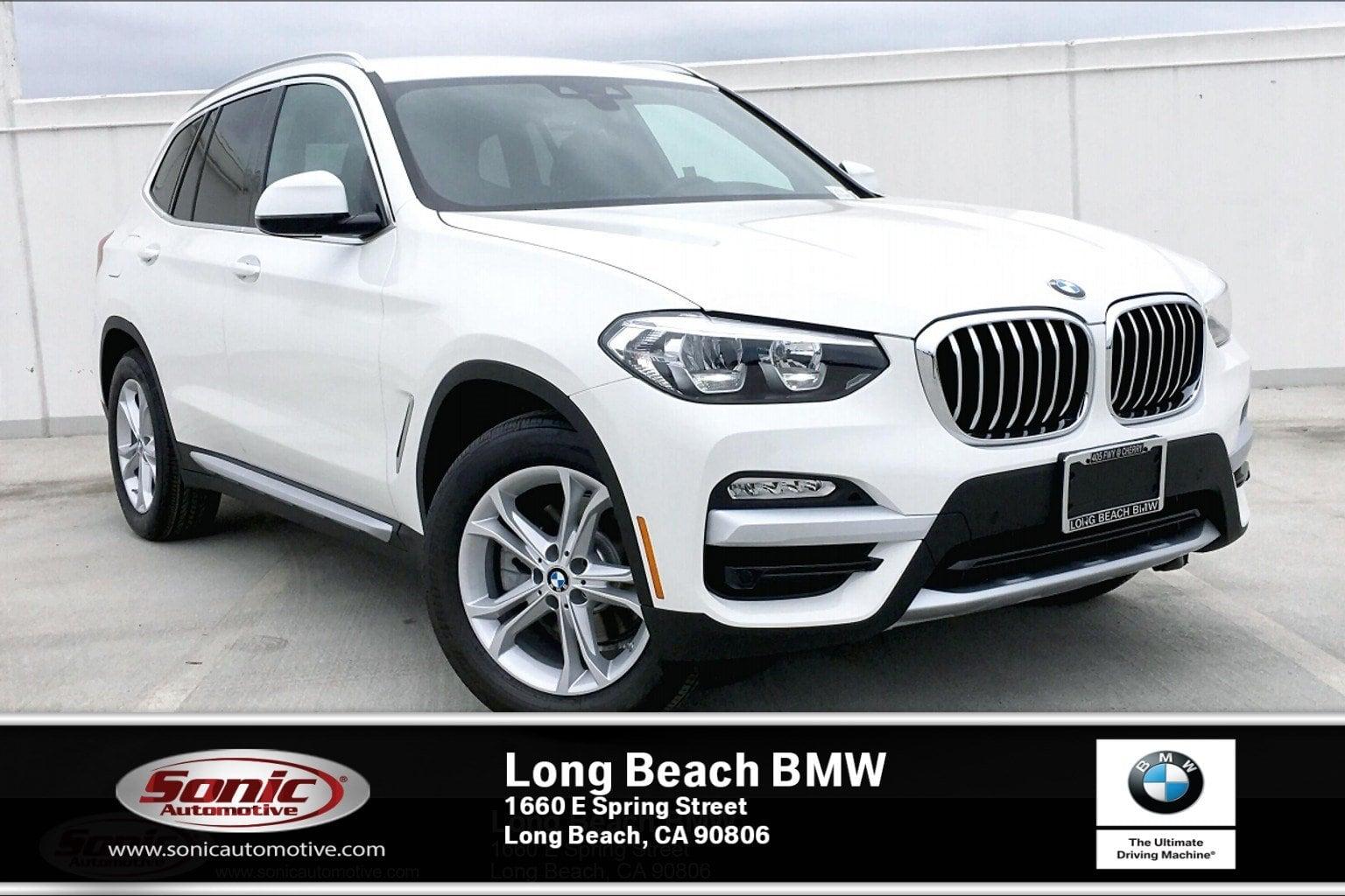 BMW X3 2019 $41991.00 incacar.com