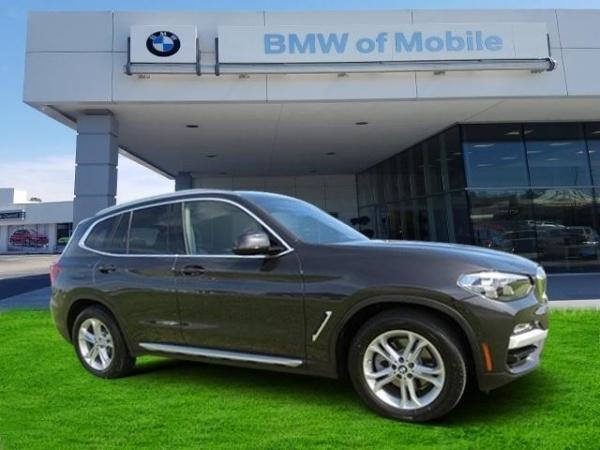 BMW X3 2019 $41977.00 incacar.com