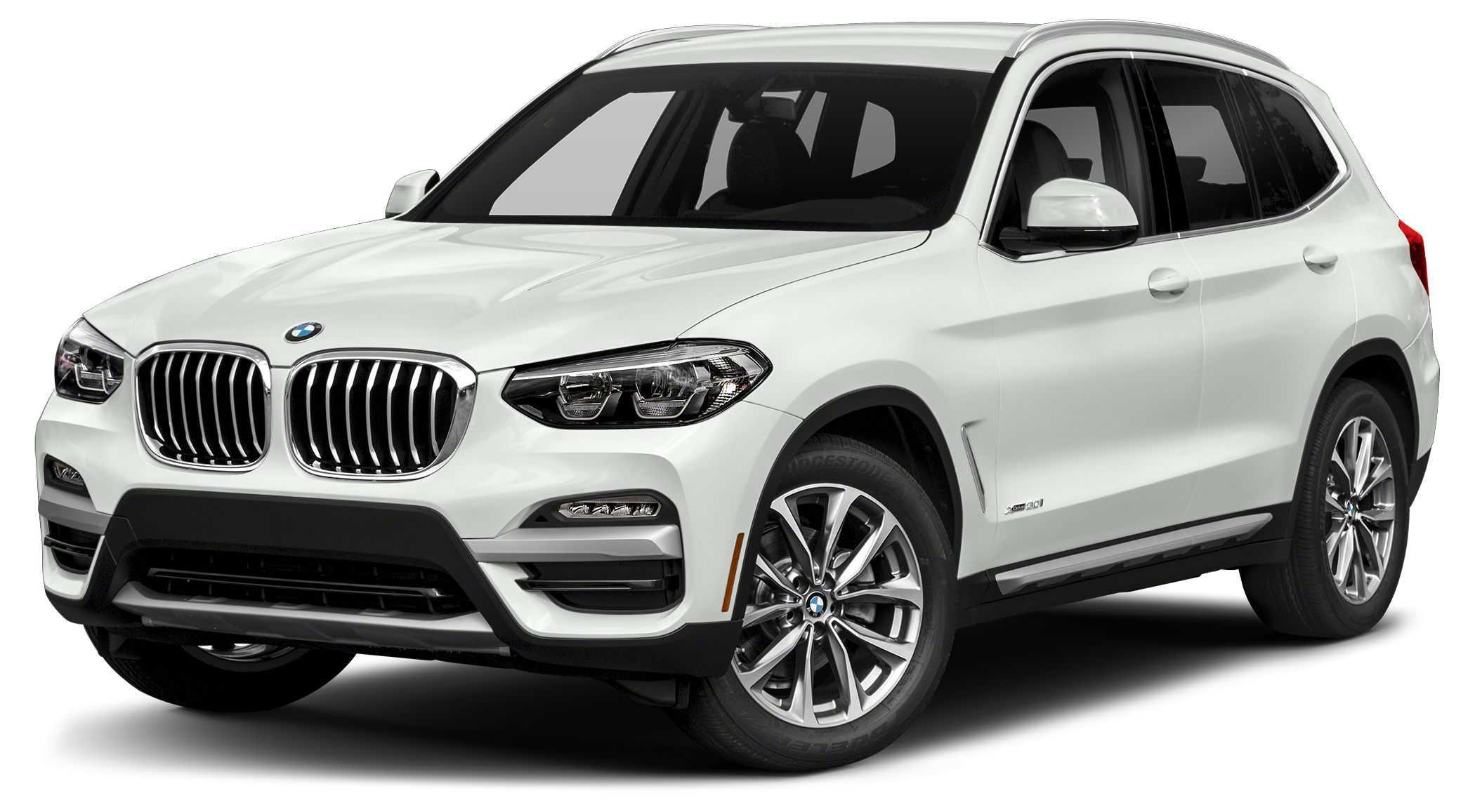 BMW X3 2019 $48145.00 incacar.com