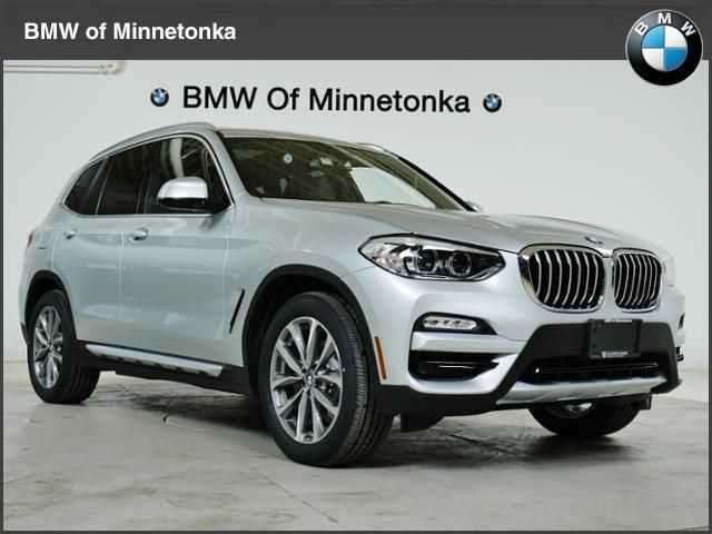 BMW X3 2019 $50885.00 incacar.com