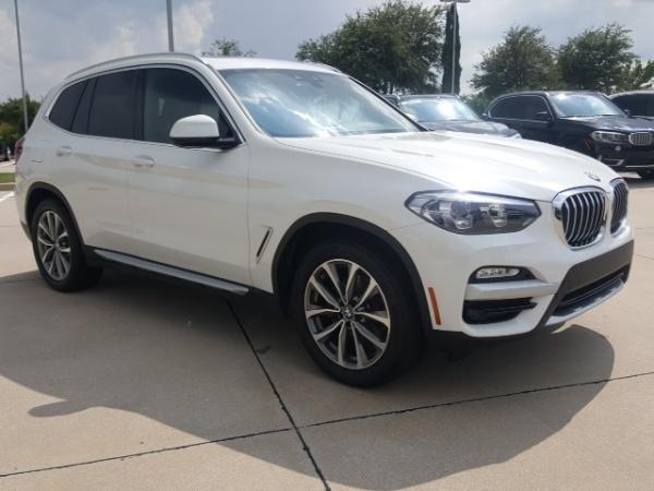 BMW X3 2019 $39989.00 incacar.com