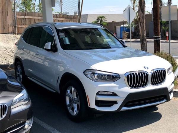 BMW X3 2019 $42995.00 incacar.com