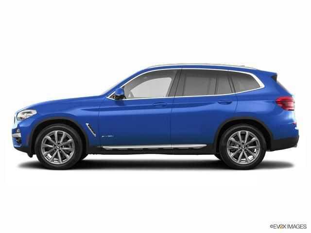 BMW X3 2019 $2835.00 incacar.com