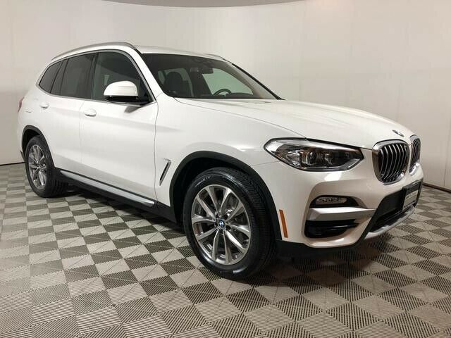 BMW X3 2019 $48995.00 incacar.com