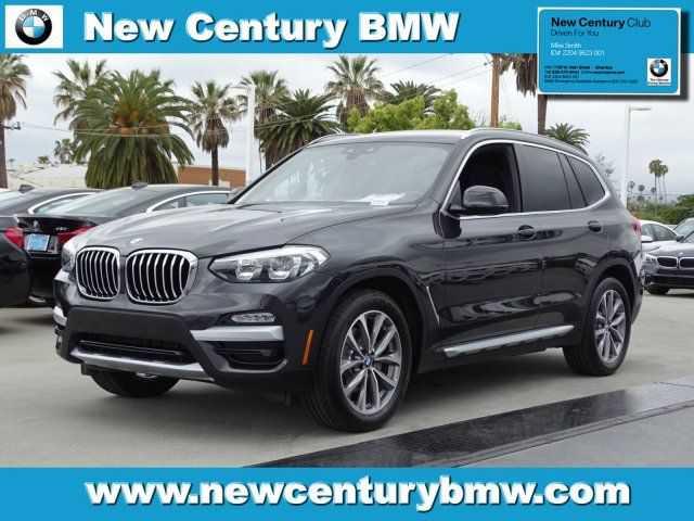 BMW X3 2019 $47195.00 incacar.com