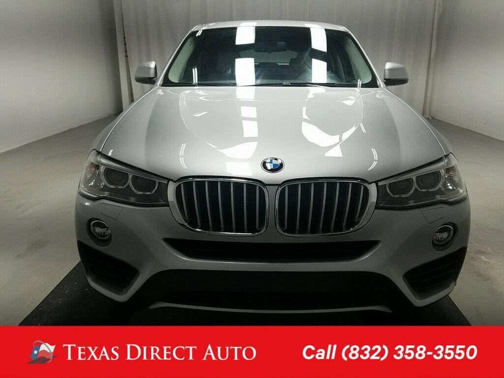 BMW X4 2016 $28460.00 incacar.com
