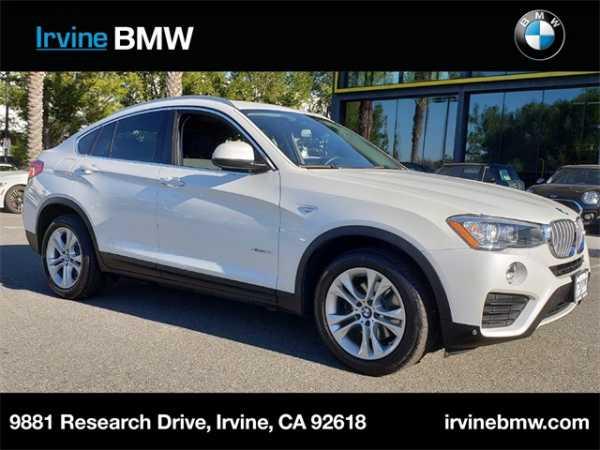 BMW X4 2016 $27995.00 incacar.com