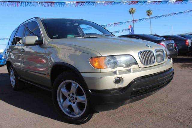 BMW X5 2000 $4999.00 incacar.com