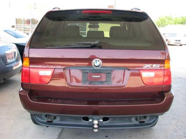 BMW X5 2001 $4995.00 incacar.com