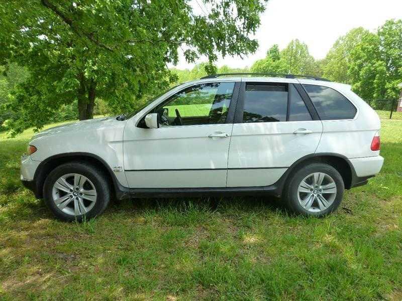 BMW X5 2004 $4200.00 incacar.com