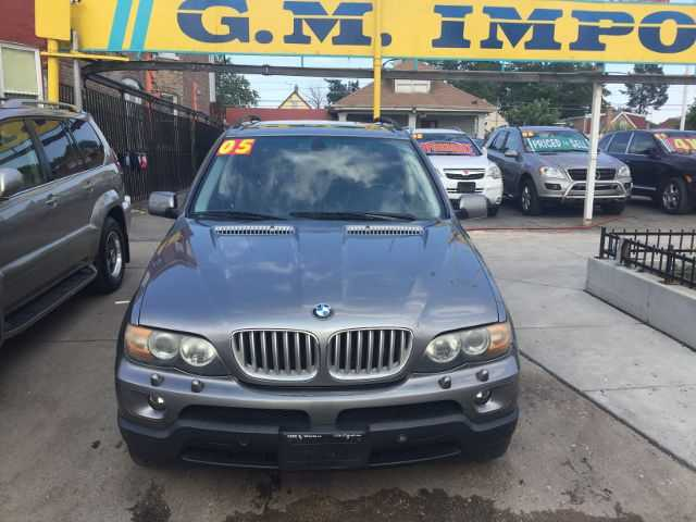BMW X5 2005 $5995.00 incacar.com