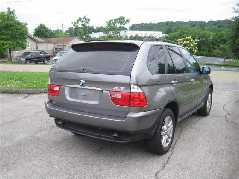 BMW X5 2006 $5900.00 incacar.com