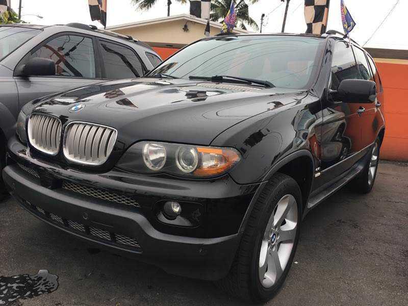 BMW X5 2006 $6995.00 incacar.com