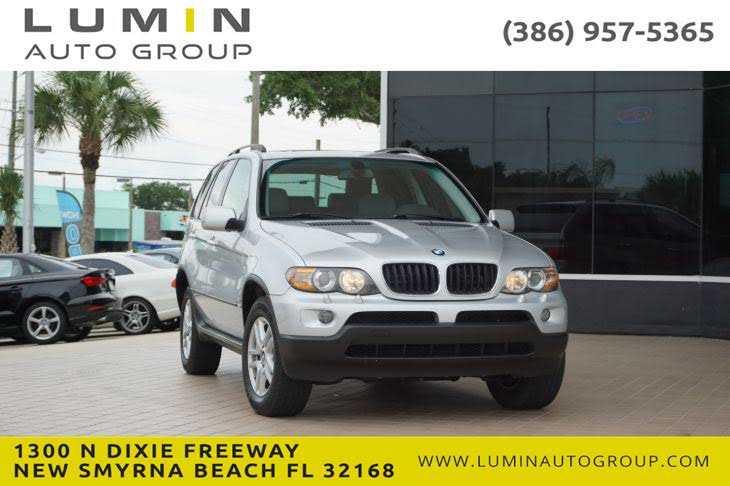 BMW X5 2006 $5995.00 incacar.com