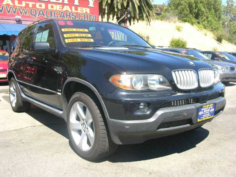 BMW X5 2006 $7500.00 incacar.com
