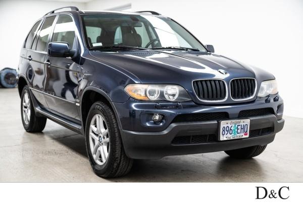 BMW X5 2006 $2495.00 incacar.com