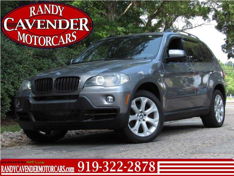 BMW X5 2007 $10995.00 incacar.com