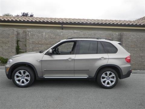 BMW X5 2007 $14998.00 incacar.com