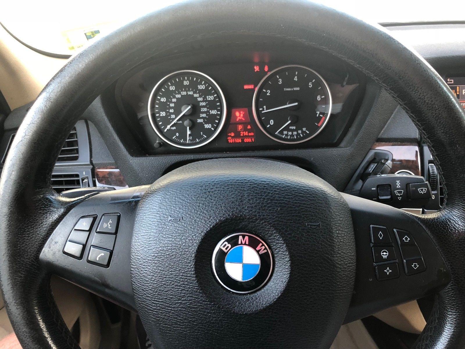 BMW X5 2007 $4950.00 incacar.com