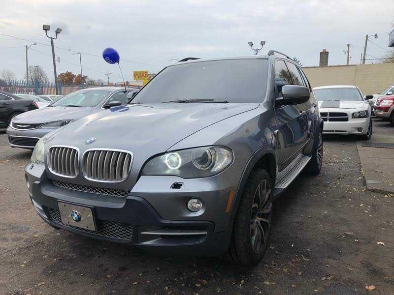 BMW X5 2007 $10999.00 incacar.com