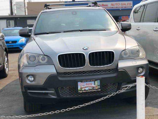 BMW X5 2007 $9500.00 incacar.com