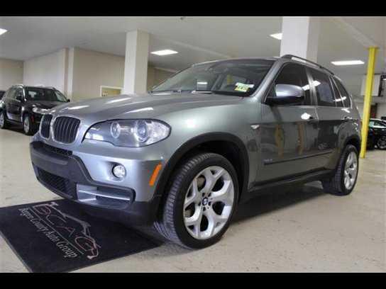 BMW X5 2008 $10995.00 incacar.com