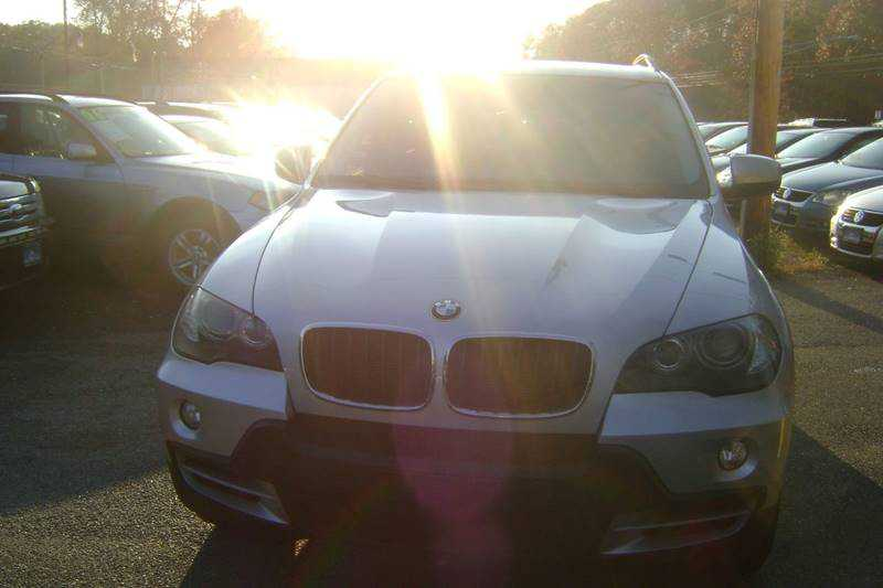 BMW X5 2008 $10200.00 incacar.com