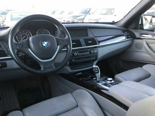 BMW X5 2008 $11888.00 incacar.com